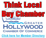 Greater Hollywood Chamber of Commerce - Think Local, Buy Chamber